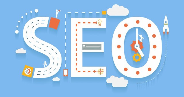 SEO search engine optimization for getting more traffic