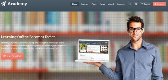 Top 10 Responsive Educational WordPress Themes