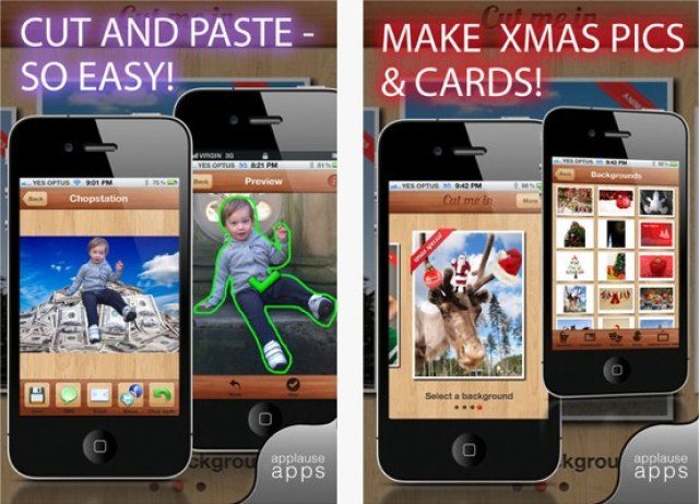 Cut Me In 22 Best iPhone Apps You Must Have