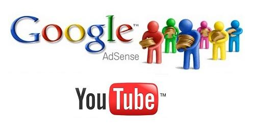 YouTube Adsense partnership program for getting more revenue