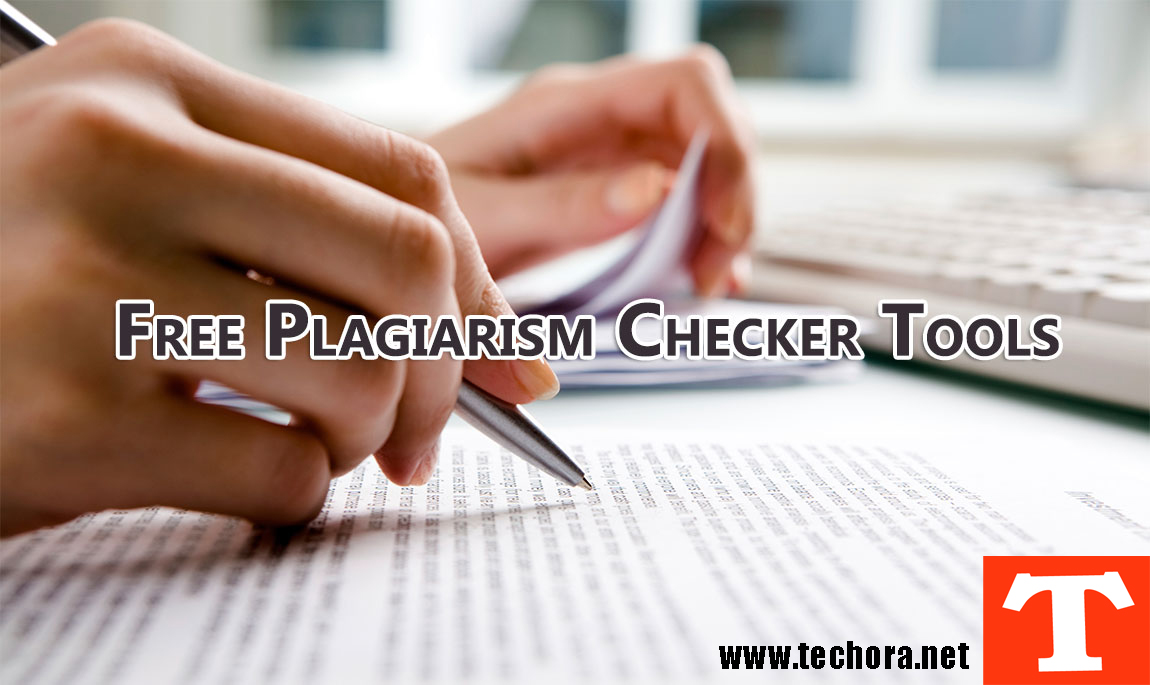 top online plagiarism checker tools techora blogging