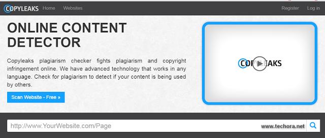 copyleaks free online plagiarism checker tools