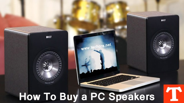 Guide of Buying a Best Desktop PC Speakers