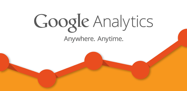 image of google analytics best seo tools for webmasters