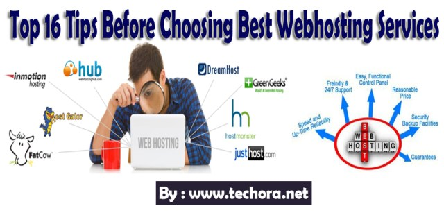 image of how to choose best web hosting companies - 16 Helpful Tips Before Choosing Best Web Hosting Services