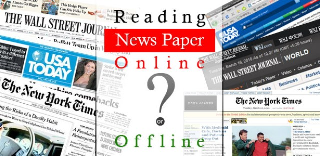 image about reading newspaper online free stuff on the internet every should taking advantage of
