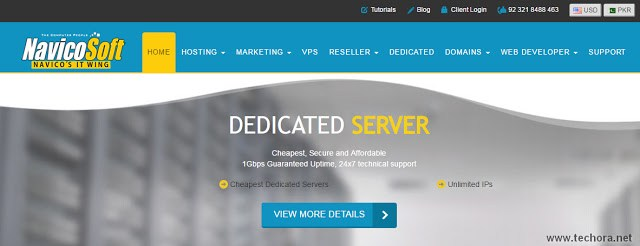 image of navicosoft best and cheap web hosting provider in Pakistan