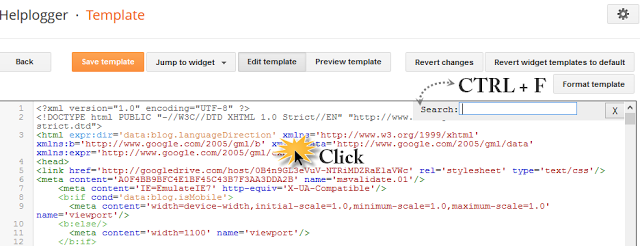 """image of How To Remove """"Footer Credit Links"""" From Blogger Templates"""