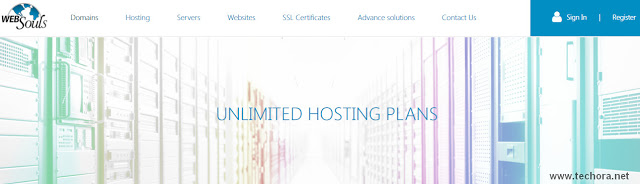 image of websouls best and cheap web hosting provider in Pakistan