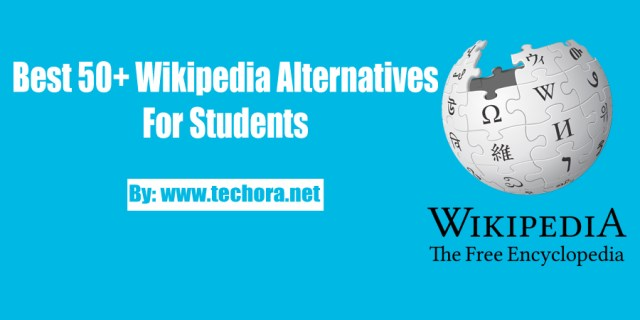 image about best alternatives to Wikipedia - the free encyclopedia