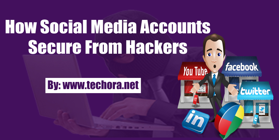 image : security tips to protect your social media accounts from hackers
