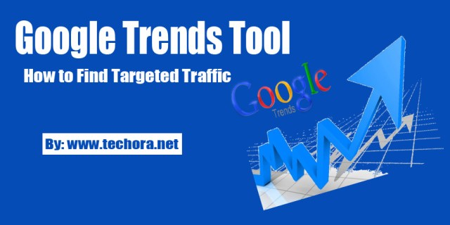 image : How to Use Google Trends to Identify Targeted Audience / Market