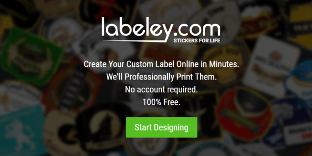 image : How to Create & Design Labels for Free with Labeley