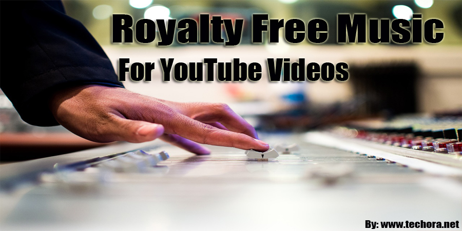 image : 20 Best Royalty Free Music Websites for YouTube Videos