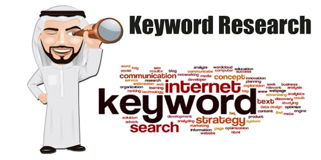 image : how to do keyword research for high search engine ranking