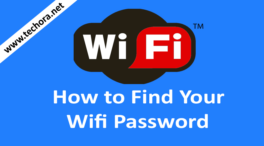 How to Find WiFi Password in Windows PC/Laptop
