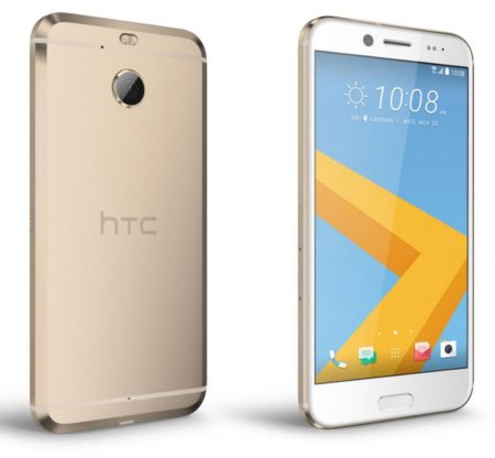 HTC-10-Evo-Gold-review