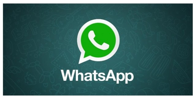 hide messages in whatsapp chat