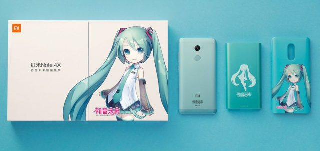 xiaomi-redmi-note-4x-hatsune-miku-special-edition-launched-china