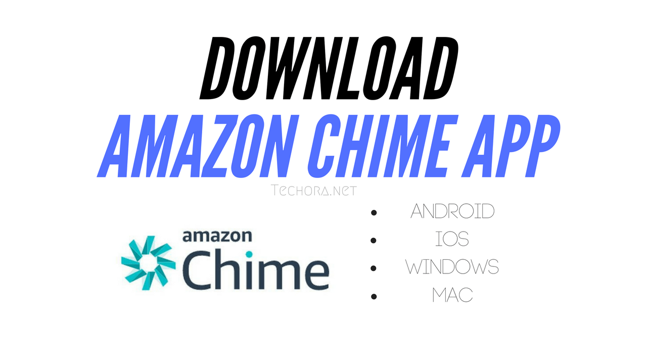 chime app download pc