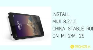 Download & Install MIUI 8.2.1.0 China Stable ROM on Mi 2/Mi 2S