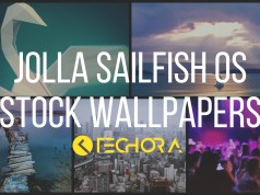 Download Jolla Sailfish OS Stock Wallpapers in FHD