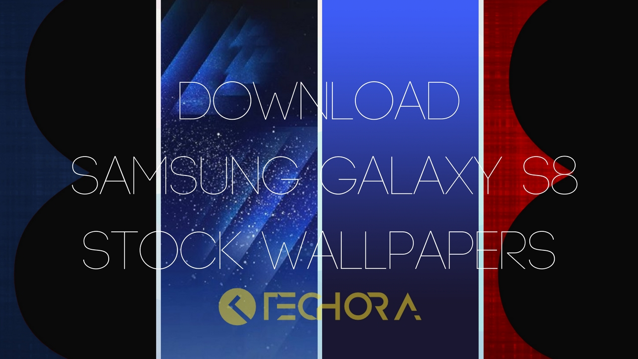 Download Leaked Samsung Galaxy S8 Stock Wallpapers Hd
