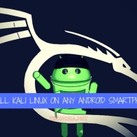 How to Install Kali Linux on Android Smartphones [2 Methods]
