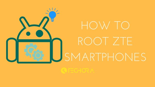 Root ZTE in One Click with KingoRoot Android