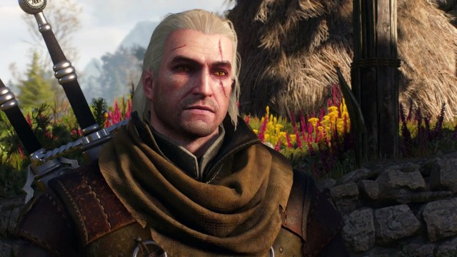 The Witcher 3: Wild Hunt, The Witcher 3: Wild Hunt PS4 game