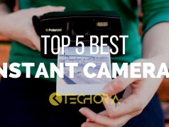 Top 5 Best Instant Cameras to Buy in 2017