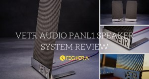 VETR Audio PANL1 Speaker System Review