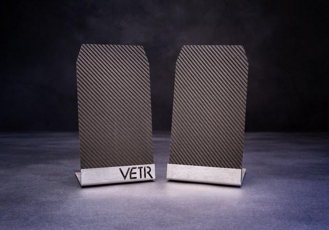 VETR Speaker Techora 1