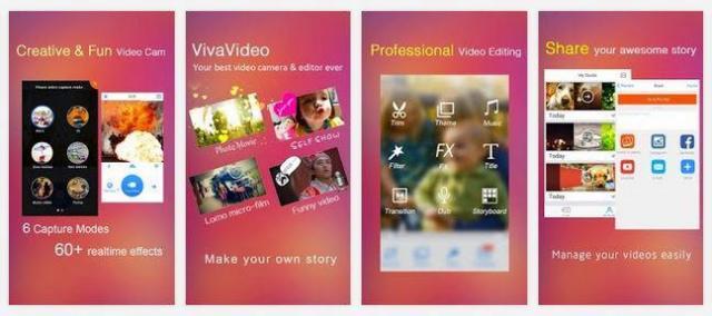 VivaVideo-Pro-android