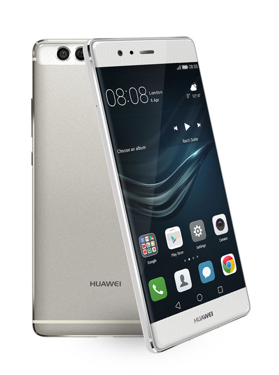 Lineage OS 14.1 for Huawei P9