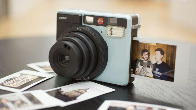 best instant cameras 2017