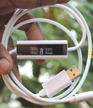 Prufen Smart USB Cable Review