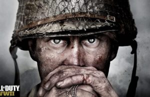 Call of Duty World War 2 Officially Announced