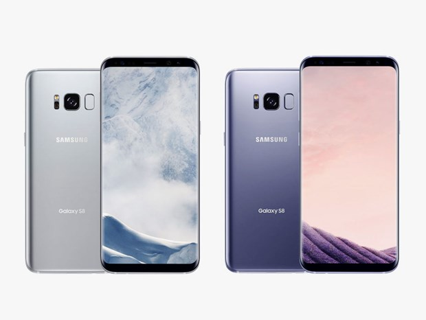 Download Stock Firmware of Galaxy S8 and Galaxy S8 Plus