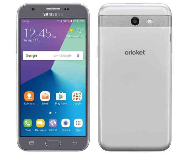 Samsung Galaxy Amp Prime 2 Launched on Cricket Wireless
