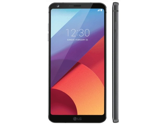 Download and Install Stock Firmware on LG G6