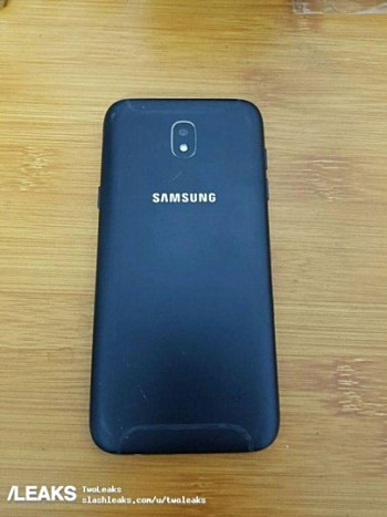 Samsung Galaxy J5 (2017) Pictures Leaked OnlineSamsung Galaxy J5 (2017) Pictures Leaked Online