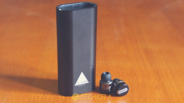 Elyxr Audio Air Review