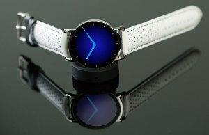 Meet the Haikara Designer Smartwatch for Fashion Lovers