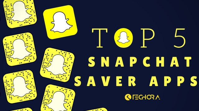 Top 5 Best Snapchat Saver Apps for Android – Save your Snapchat Stories