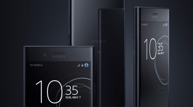 Xperia XZ1, XZ1 Compact, X1 specifications leaked