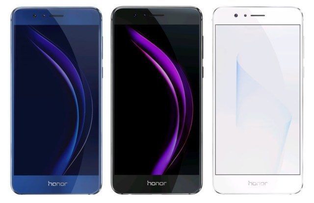 How to Downgrade Honor 8 [Nougat to Marshmallow]