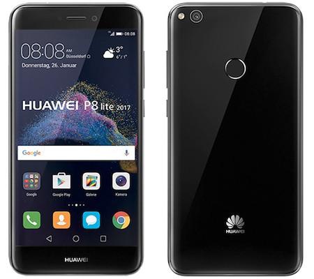 Download Huawei P8 Lite B130 Nougat Firmware [France]