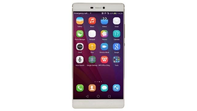 Download Huawei P8 B397 Marshmallow Update [Europe]