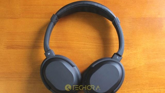 iLive Platinum Wireless Noise Canceling Headphones Review